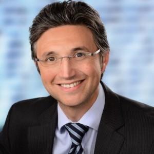 Alex Vynokur: BetaShares managing director