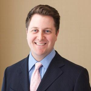 Justin White: Casey Quirk director