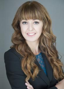 Nicola Tait: MMC head of marketing and communications