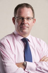 Paul Wilson: JP Morgan global head of agent lending