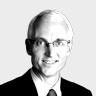 Scott Berg: T Rowe Price global equity portfolio manager