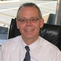 Alan Bird: New Plymouth District Council CFO