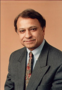 Amin Rajan: Create Research chief executive