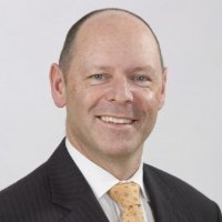 Bryan Gray: JP Morgan Investor Services head of sales and client management Australia and New Zealand