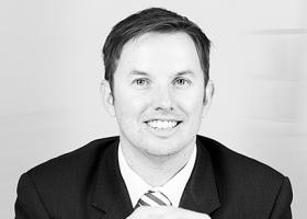 Leigh Gavin: Frontier Advisors senior consultant