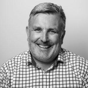 Liam Sheridan: Foundation North CFO