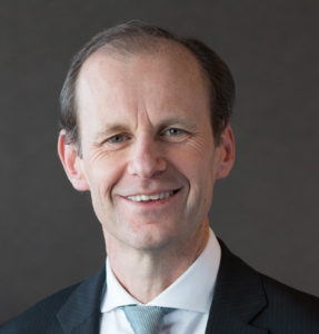 Shayne Elliott: ANZ chief