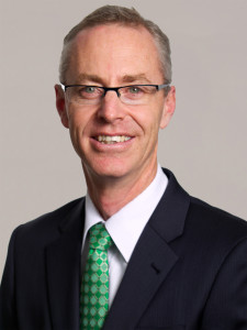 Doug Cameron: head of BNP Paribas NZ