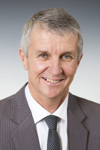 Greg Gent: Southern Cross Health chair