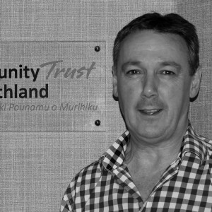 John Prendergast: Community Trust of Southland chief