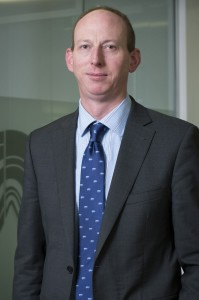Liam Mason: FMA director of regulation