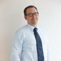 Paul Gregory: FMA director external communications
